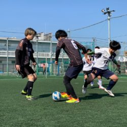 フットサルサークル「FC.Desafio」